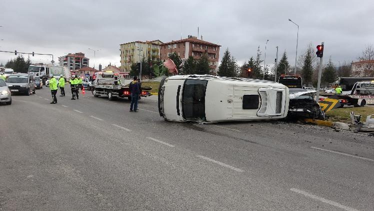 Kazada ağır yaralanan üniversite öğrencisinden acı haber!