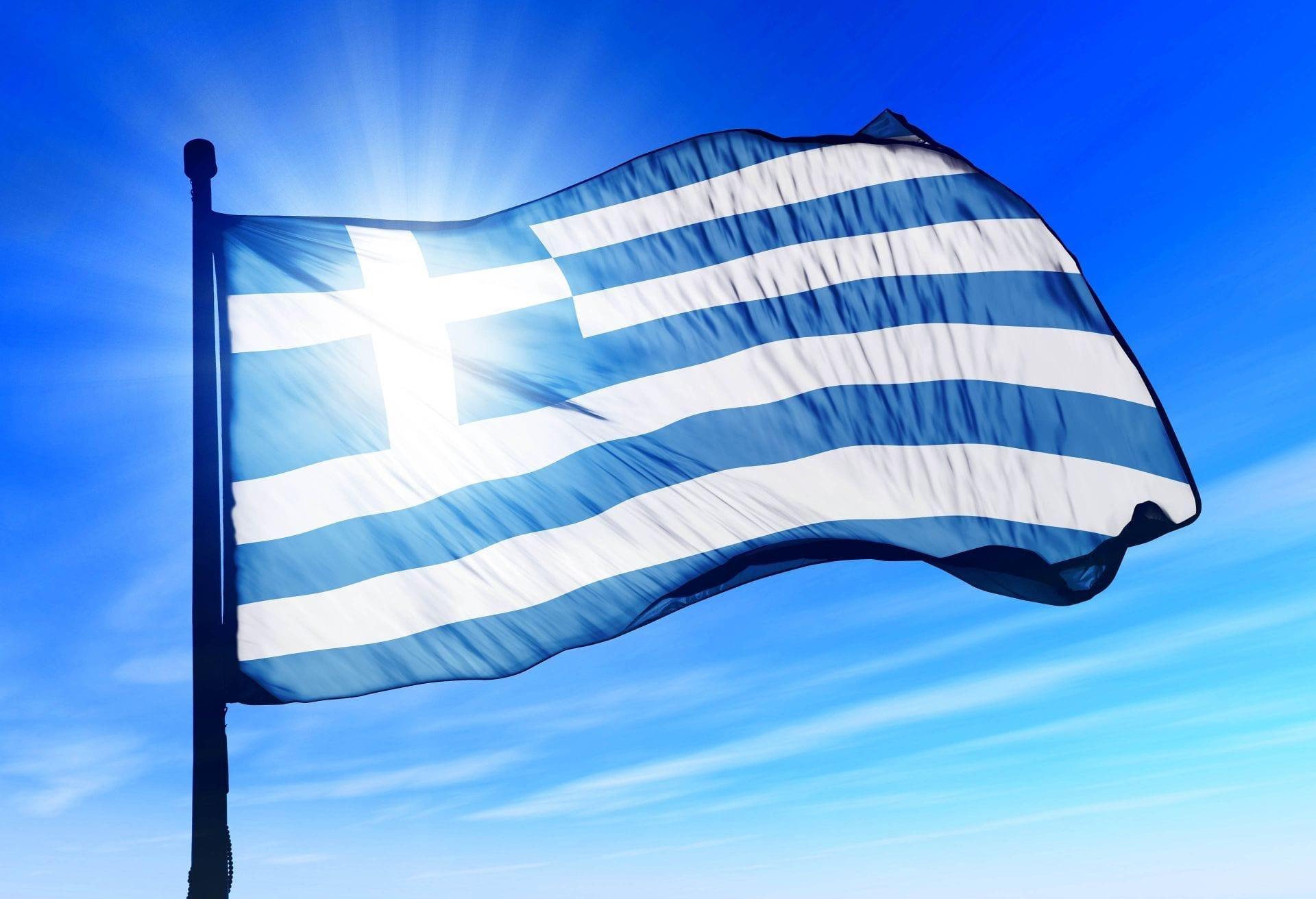 Yunanistan'ın Başkenti ve Para Birimi Nedir? Yunanistan'ın Bayrağı Nasıldır?