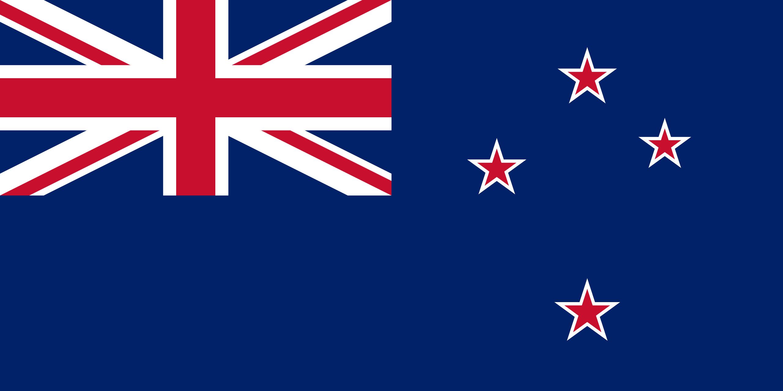 Yeni Zelanda'nın Başkenti ve Para Birimi Nedir? Yeni Zelanda'nın Bayrağı Nasıldır?