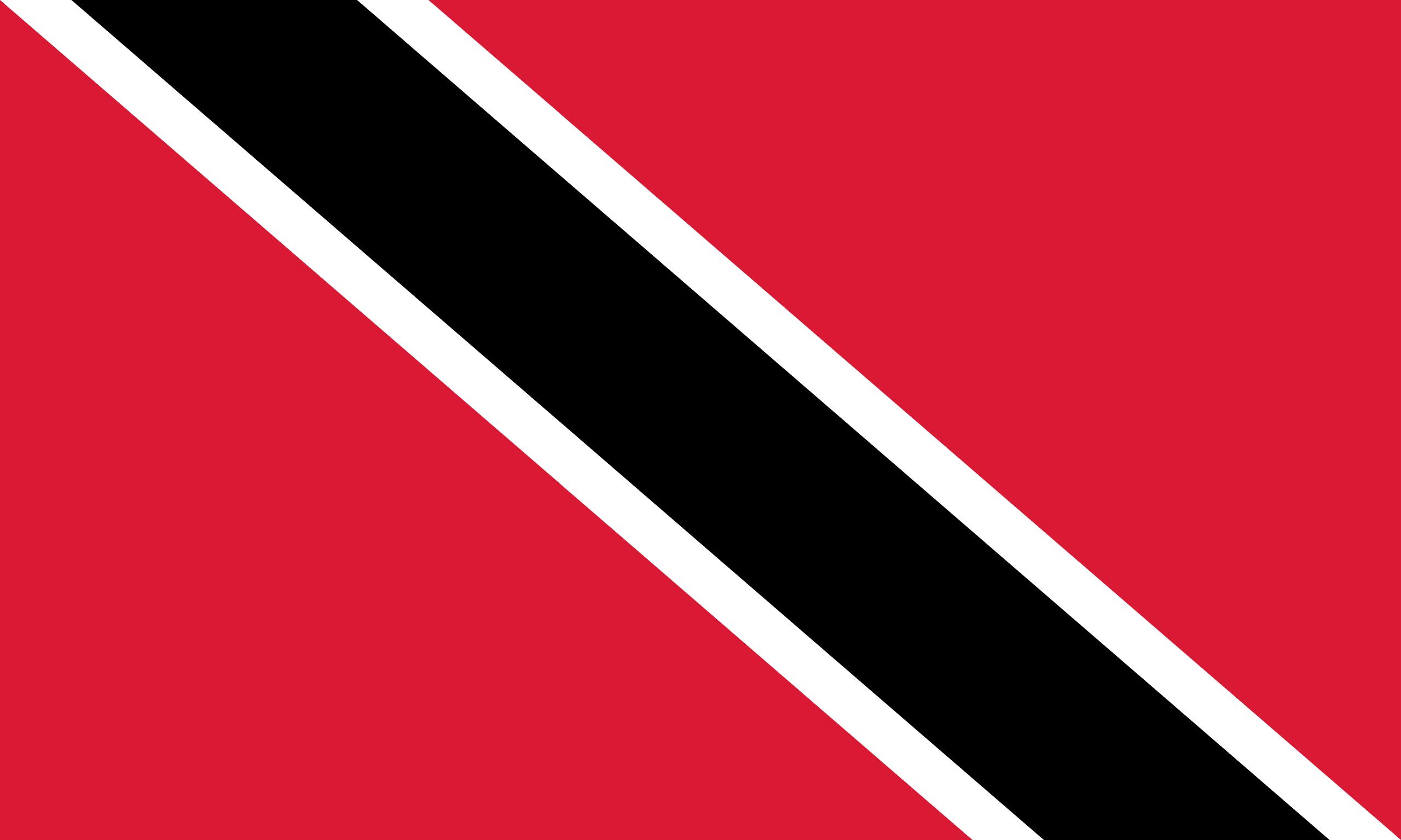 Trinidad ve Tobago'nun Başkenti ve Para Birimi Nedir? Trinidad ve Tobago'nun Bayrağı Nasıldır?