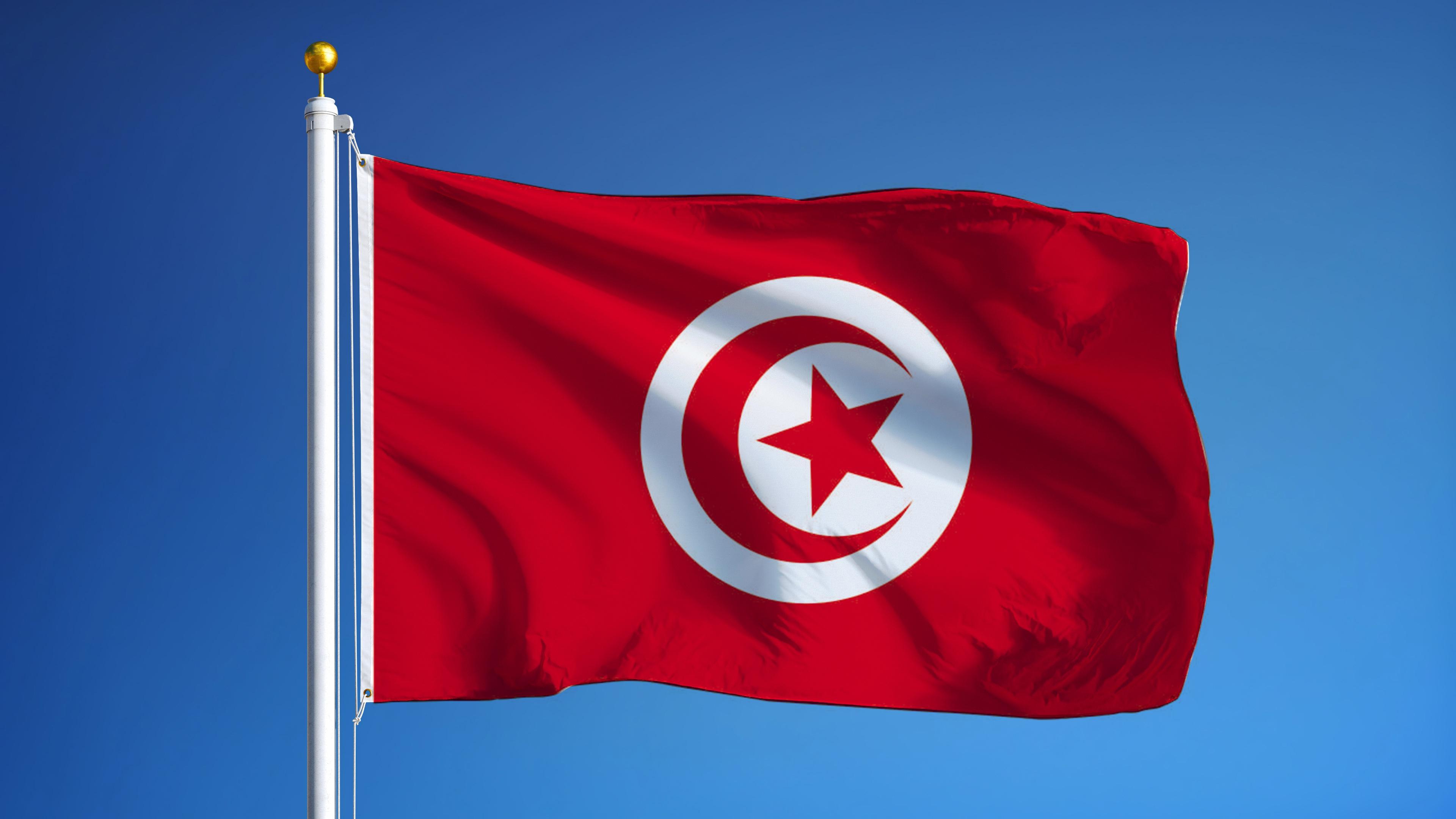 Tunus'un Başkenti ve Para Birimi Nedir? Tunus'un Bayrağı Nasıldır?
