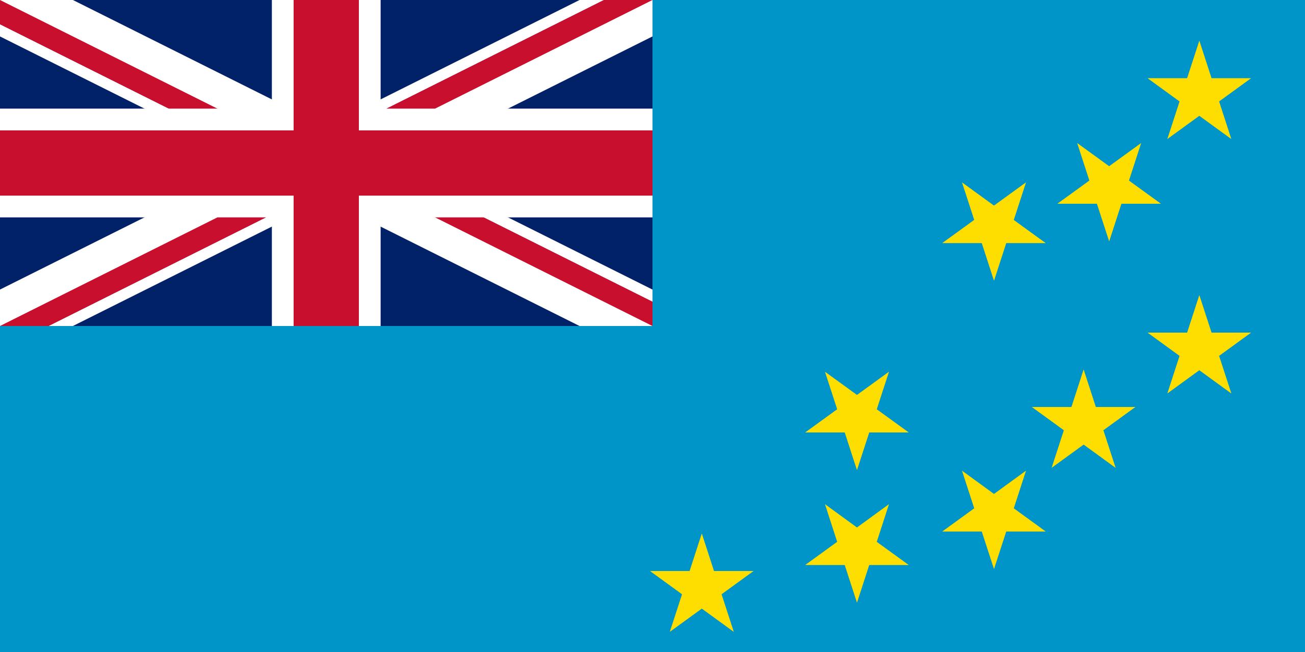 Tuvalu'nun Başkenti ve Para Birimi Nedir? Tuvalu'nun Bayrağı Nasıldır?