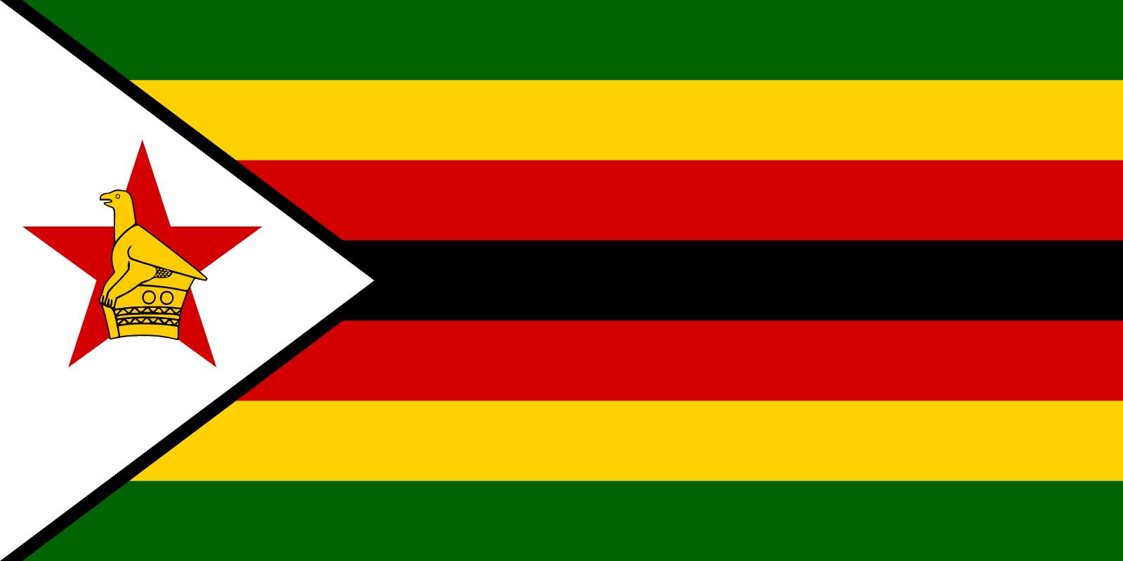 Zimbabve'nin Başkenti ve Para Birimi Nedir? Zimbabve'nin Bayrağı Nasıldır?