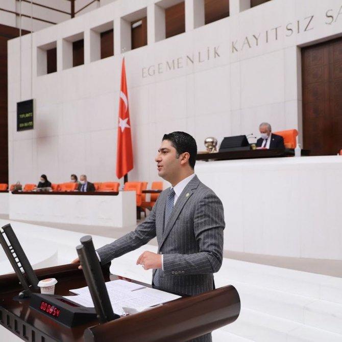 MHP Kayseri Milletvekili İsmail Özdemir kimdir? Kaç yaşında? Nereli?
