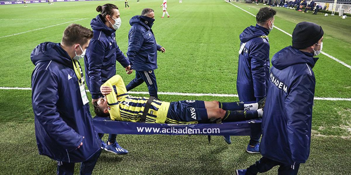 Mesut Özil ne zaman oynayacak? | Mesut Özil'in sakatlığında son durum ne?