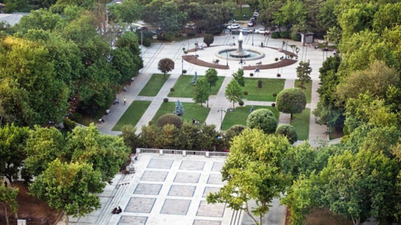 Gezi Parkı için flaş karar: Mülkiyeti İBB'den alınarak Vakıflar Genel Müdürlüğüne devredildi!