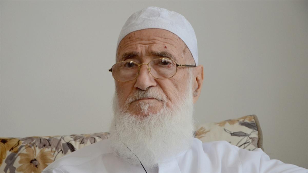Muhammed Ali Sabuni kimdir? Nereli? Kaç yaşında ve neden öldü? | İslam alimi Muhammed Ali es-Sabuni hayatı