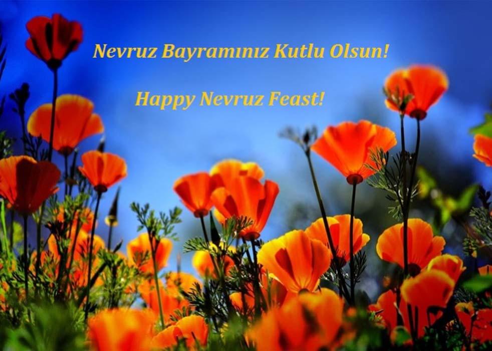 Nevruz Bayramı mesajı resimli | En güzel Nevruz kutlama mesajları