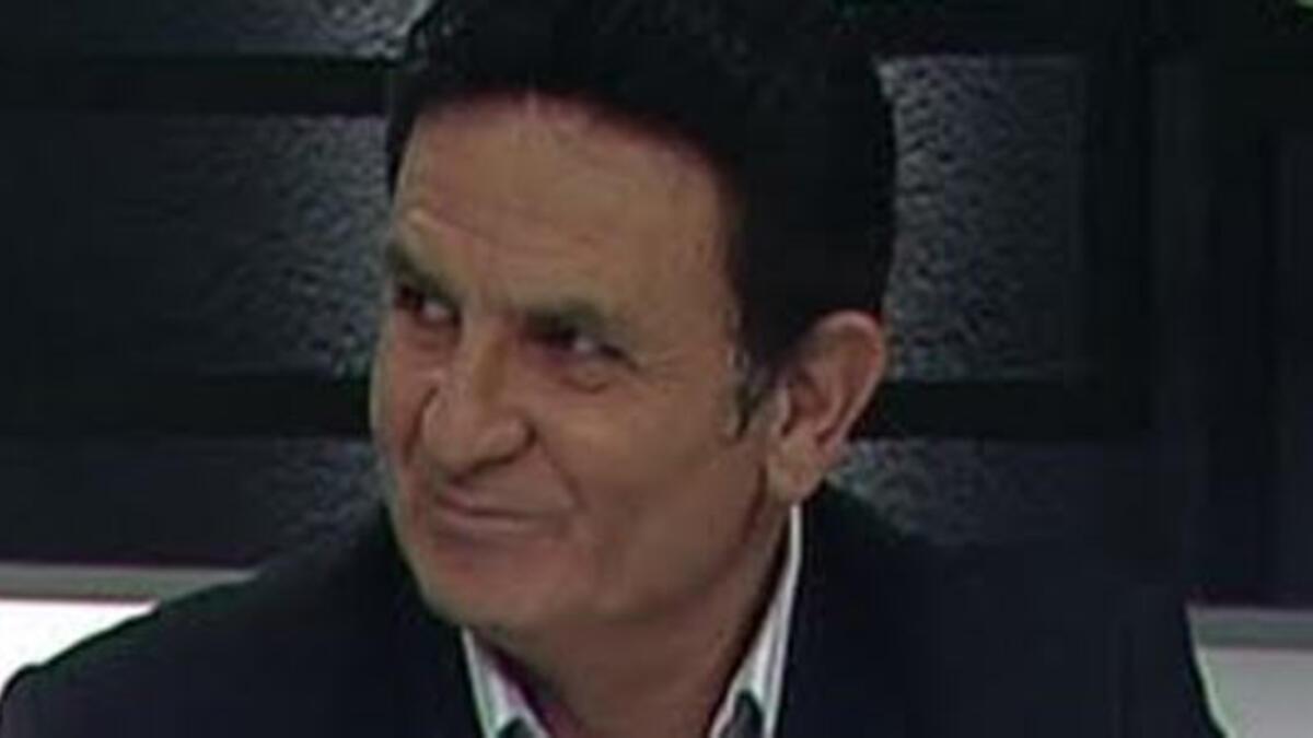 TFF acı haberi açıkladı: Eski MHK Başkanı Bülent Yavuz hayatını kaybetti