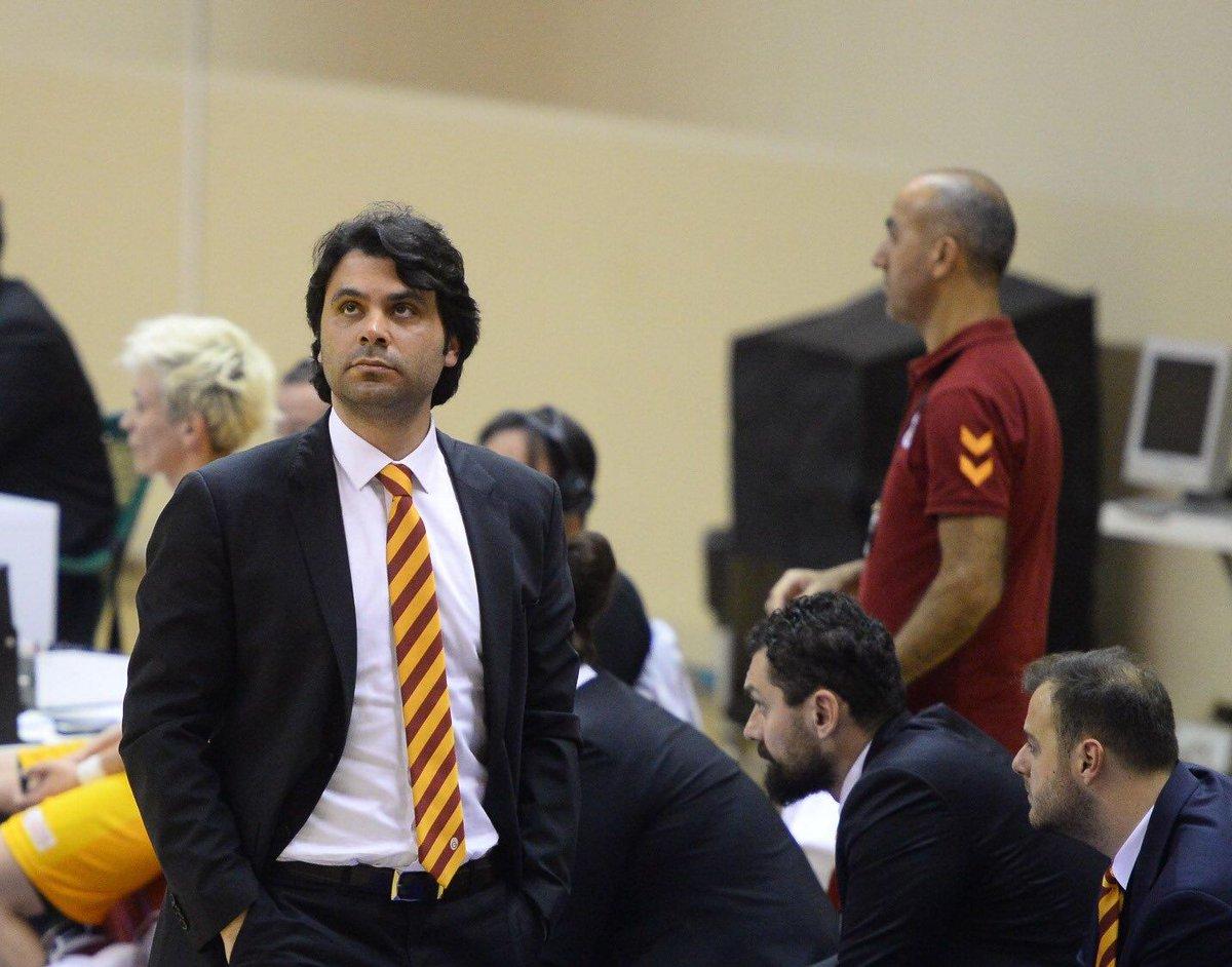 Galatasaray Kadın Basketbol Takımı Başantrenörü kim? Efe Güven kimdir? Kaç yaşında? Nereli? Ne dedi?