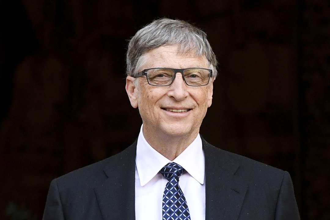 Bill Gates'ten dünyaya iklim değişikliğinden kurtulma çağrısı: Sera gazı salınımını durdurun!