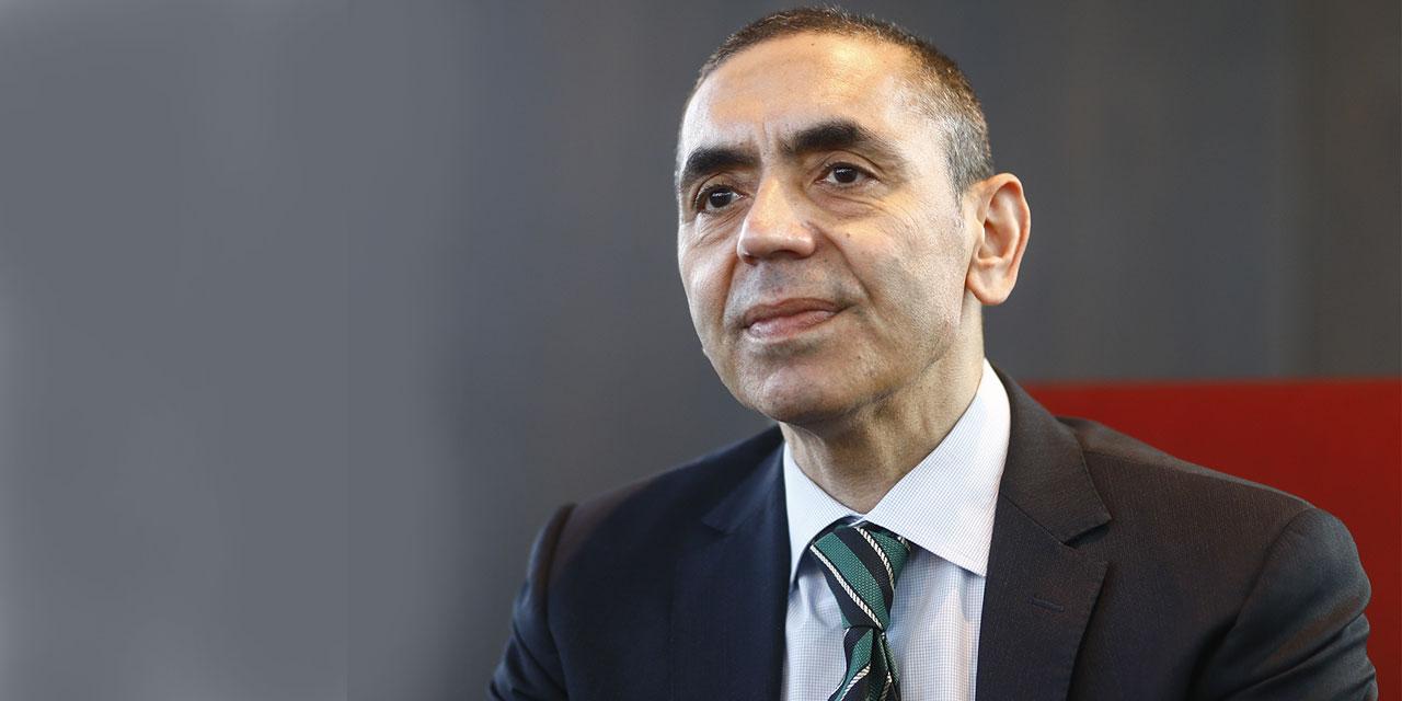 Prof Dr Uğur Şahin tarih verdi Karantinalara gerek kalmayacak