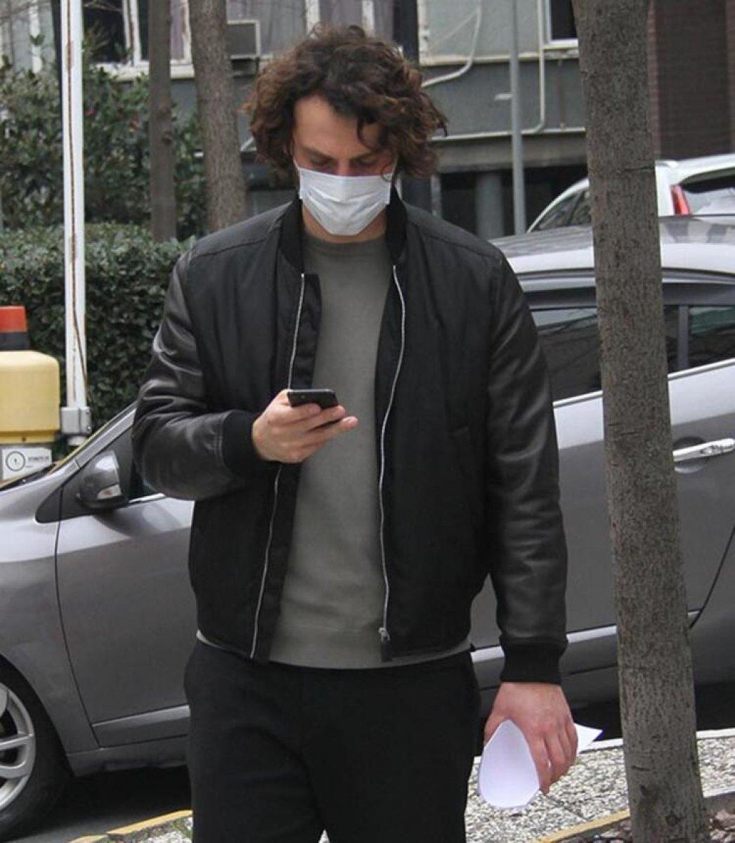 Birkan Sokullu hastane çıkışı sağlık durumu hakkında bilgi verdi