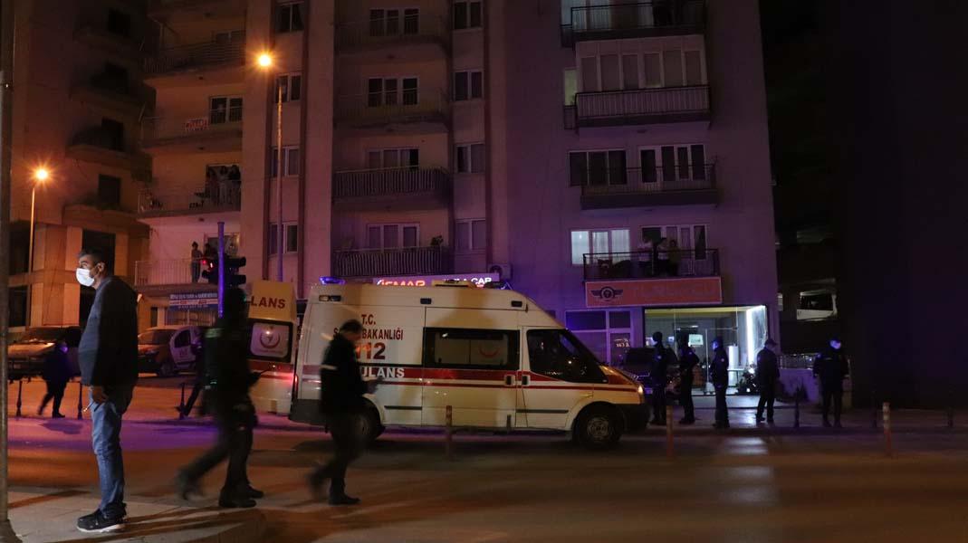 Meral Sivrikaya, Erkan Sivrikaya tarafından defalarca bıçaklanarak öldürüldü