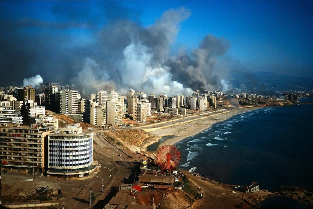 Faciayla sonuçlanan Beyrut patlamasının iyonosferi bile sarstığı tespit edildi