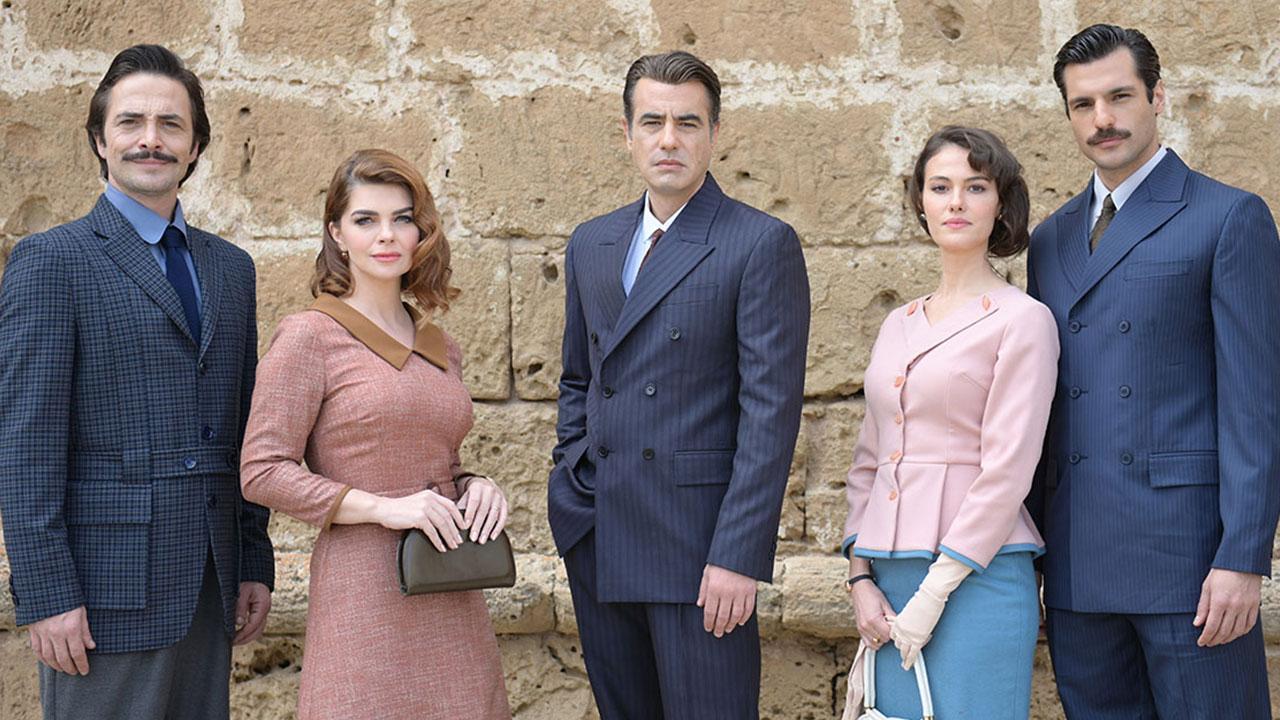 Bir Zamanlar Kıbrıs dizisi hangi gün, saat kaçta, hangi kanalda oynuyor? Bir Zamanlar Kıbrıs nerede çekiliyor?