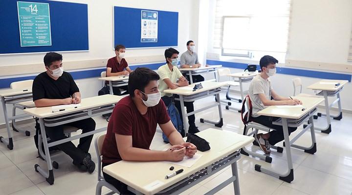 Ortaokul sınavları ertelendi mi?   Sınavlar ertelendi mi?   Ortaokullarda yüz yüze sınav tarihi değişti mi?