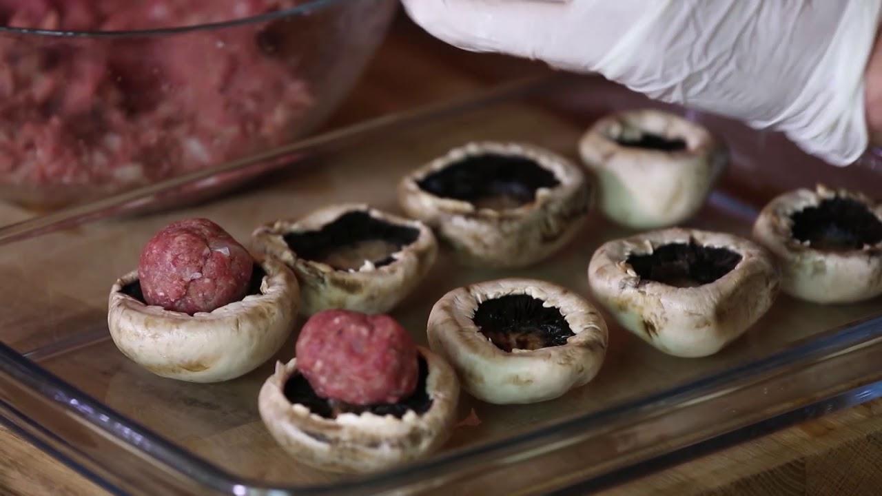 Gelinim Mutfakta Mantarlı Çanak Köfte tarifi| Mantarlı Çanak Köfte nasıl yapılır? Malzemeleri nelerdir?