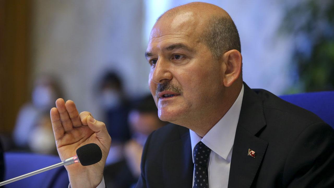 TBMM Başkanı Mustafa Şentop: Bildiriyi kim hazırladı, kim öncülük etti, ortaya çıkarılmalı
