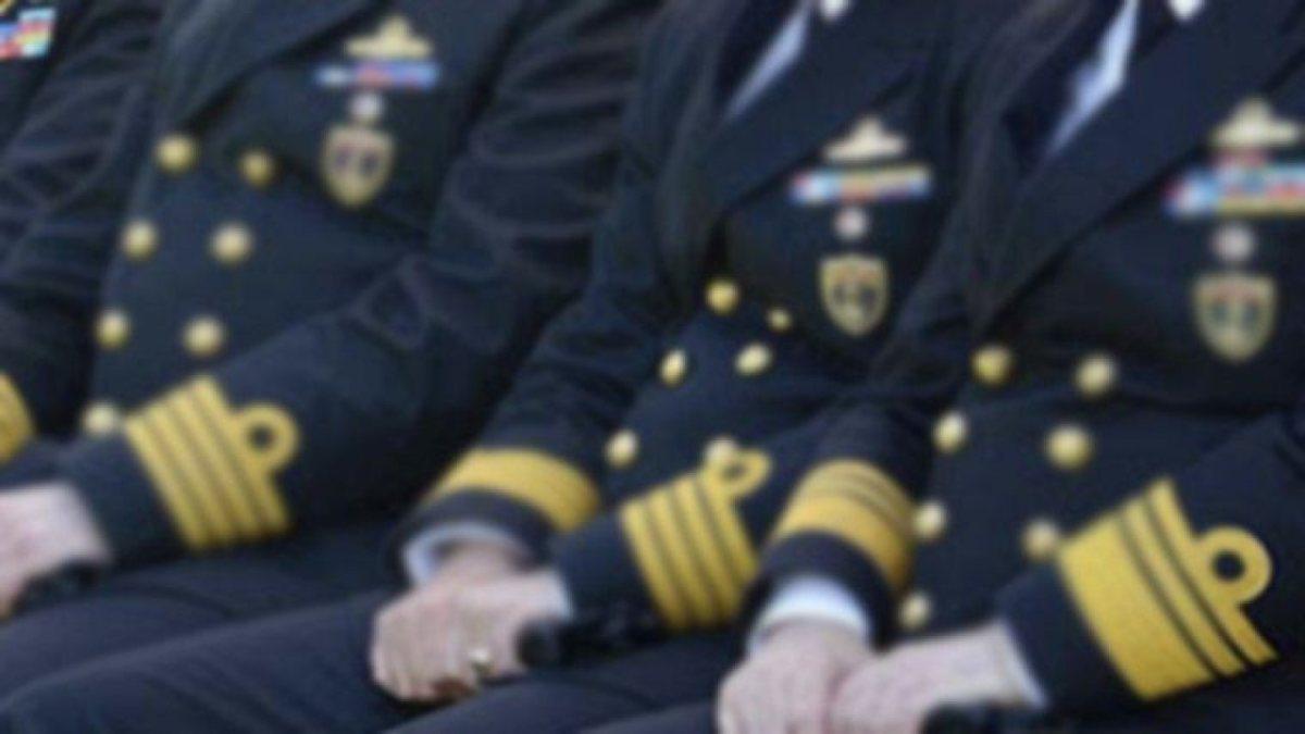 103 amiral'den milli iradeyi hedef alan Montrö bildirisi!
