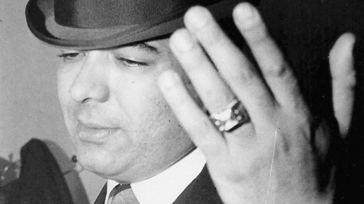 80'lerin ünlü dolandırıcısıydı! 'Raki' lakaplı Güney Zobu hayatını kaybetti!