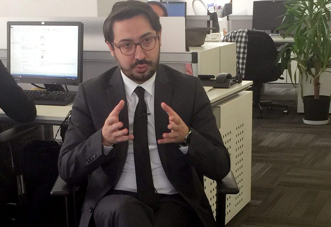 Anadolu Ajansı Genel Müdürü kim? Serdar Karagöz kimdir, nereli, kaç yaşında? Serdar Karagöz biyografisi
