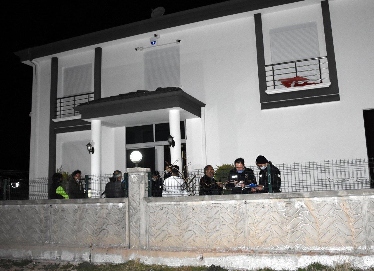 Avusturya'dan Aksaray'da izne gelen gurbetçi evinde ölü bulundu