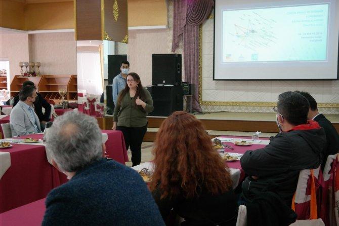 Öğretmenlerin yol haritası olacak! Çocuk istismarını önleme projesi