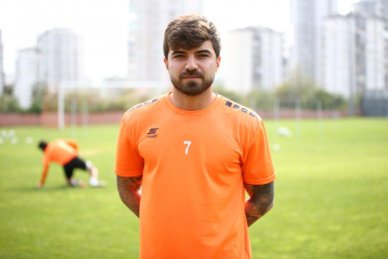 Adanaspor'da, Boluspor galibiyeti sonrasında ligde kalma umudu doğdu