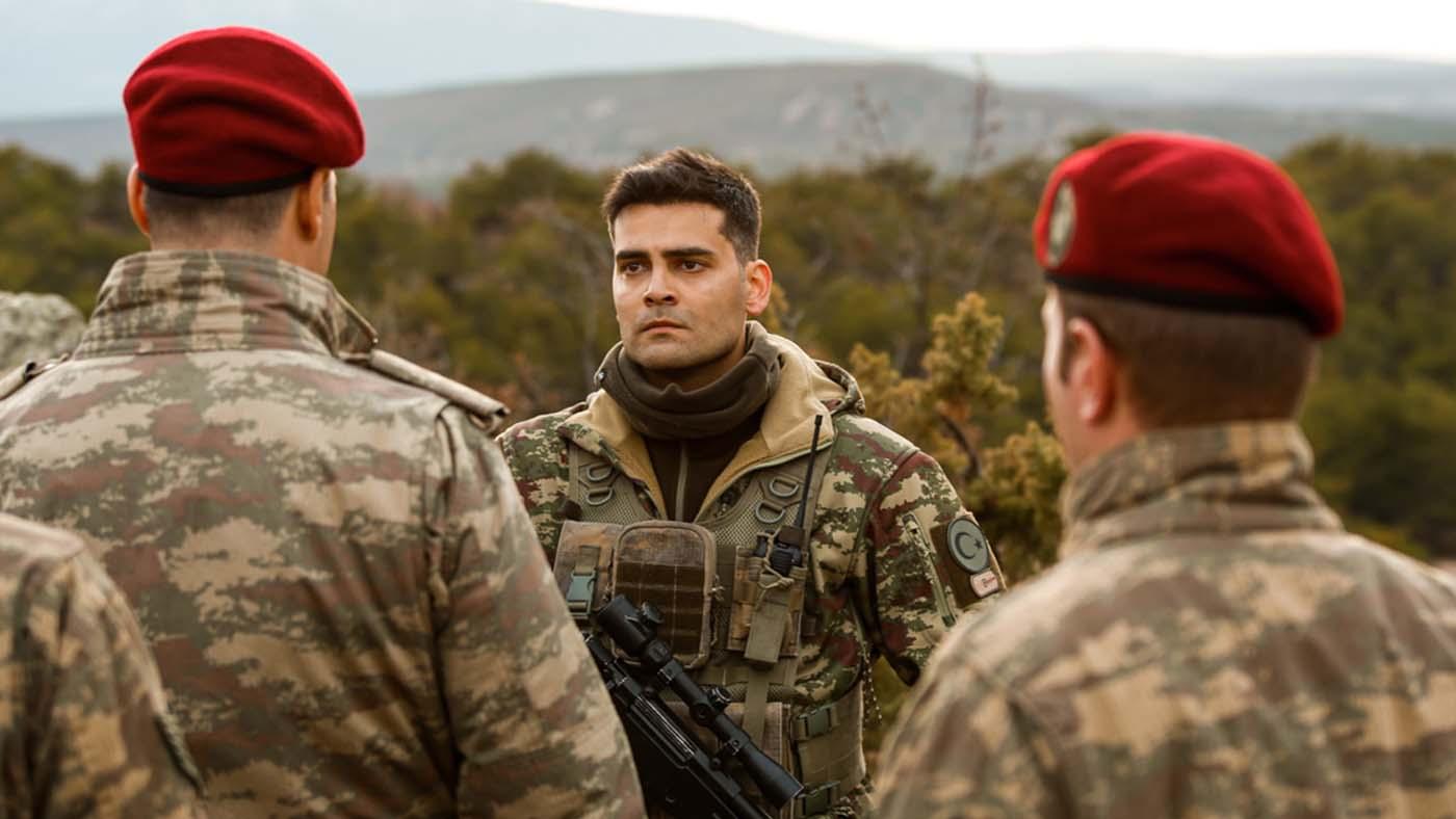 Oyuncu kadrosu yenilendi, bekleyiş sona erdi: Savaşçı dizisinin beşinci sezonu başlıyor