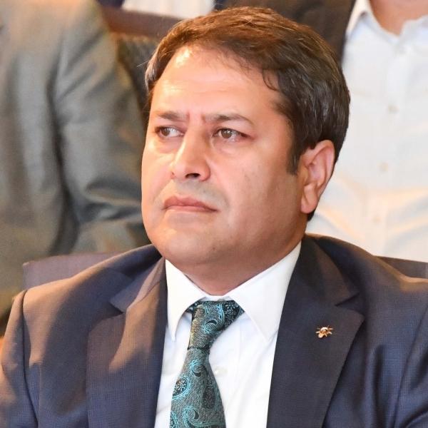 AK Parti Gaziantep Milletvekili Ali Şahin kimdir kaç yaşında nereli
