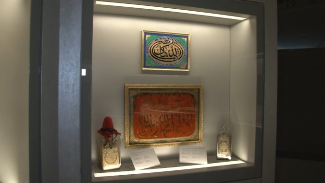 600 yıllık kültür mirası bir arada! Beykoz Cam ve Billur Müzesi'nde nadide eserler sergileniyor