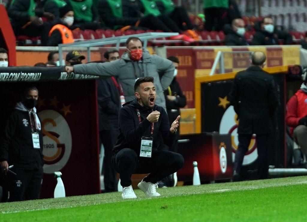 Galatasaray'dan hakeme isyan: 20. dakikada mesajı aldık!