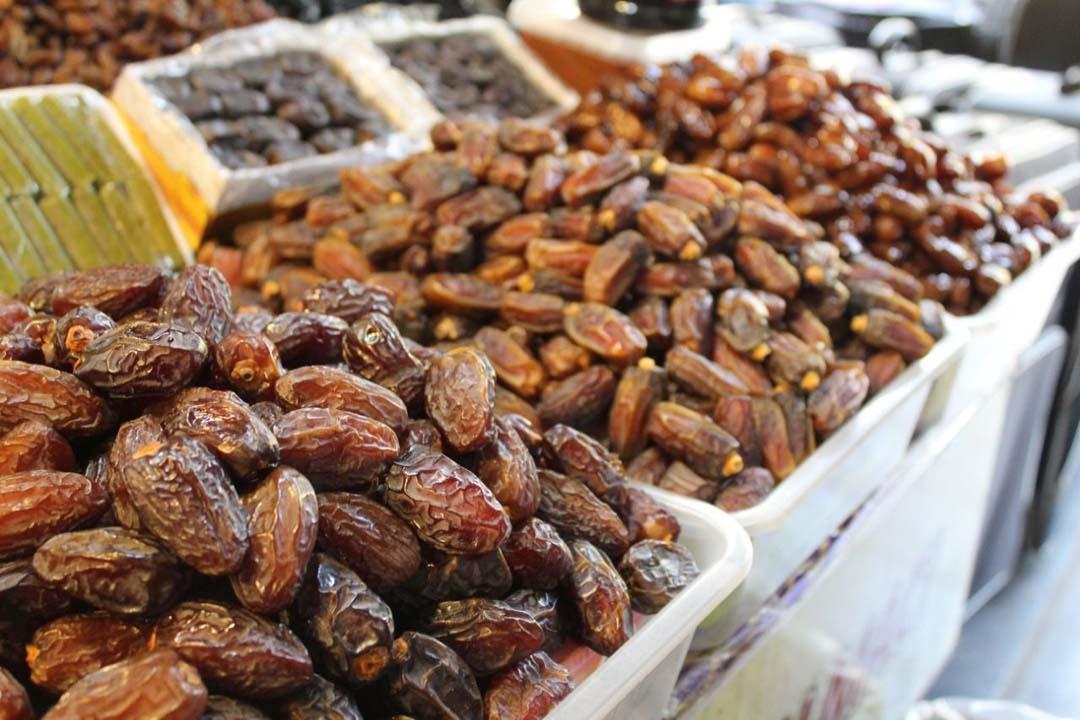 Ramazan ayının vazgeçilmezi hurmaların fiyatları açıklandı! Satışlardaki büyük değişim etiketlere yansıdı