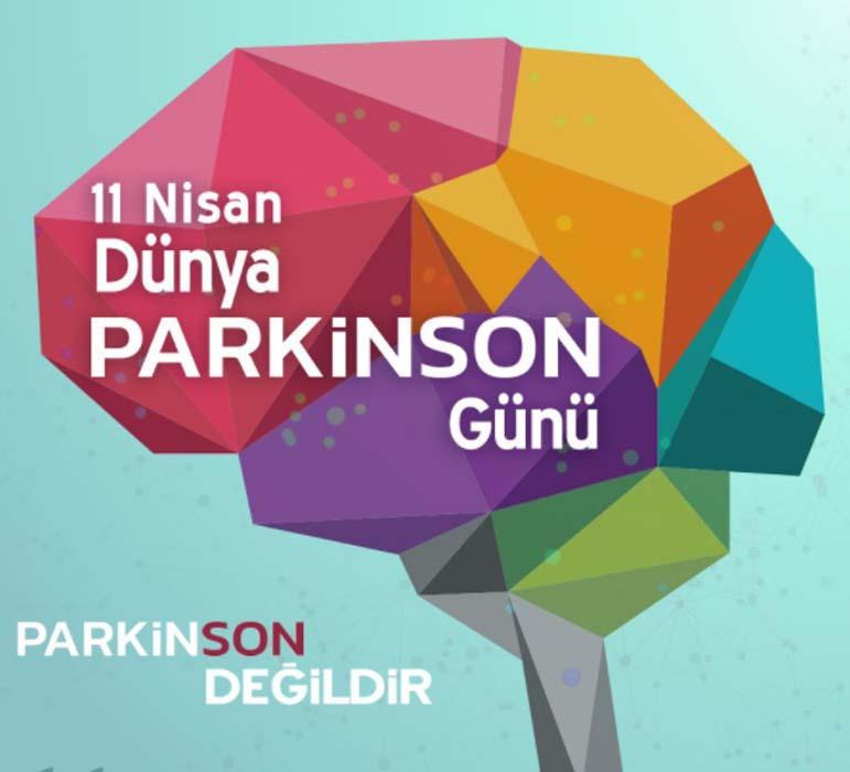 Dünya Parkinson Günü ne zaman, resimli sözleri nelerdir? Dünya Parkinson Hastalığı Günü hangi tarihte kutlanmaktadır?