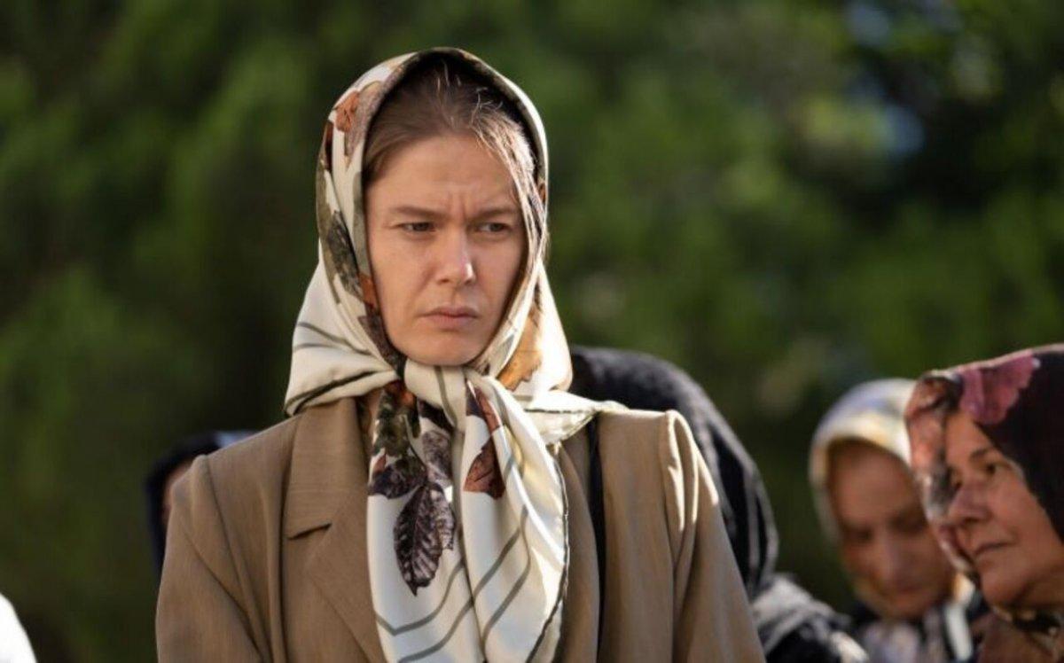 "Netflix'in ""Fatma"" dizisinden ilk fragman geldi!"