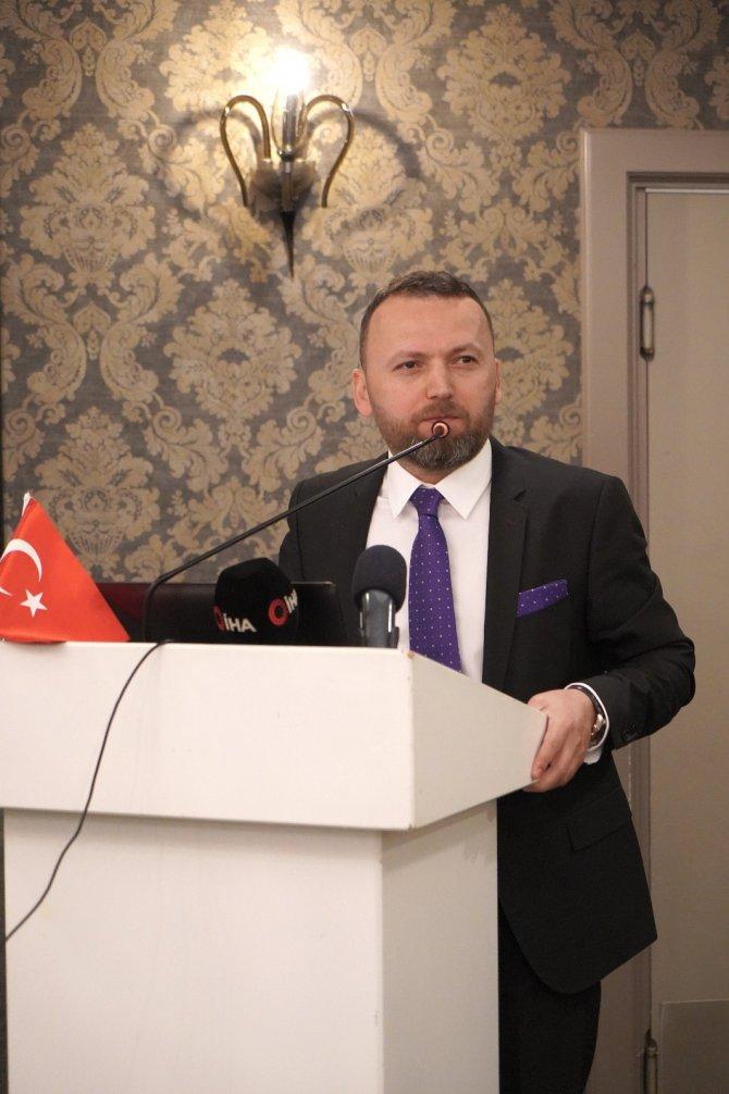 Bursa'da çocukların sağlığı düşünülerek okullarından kantini kaldırdılar