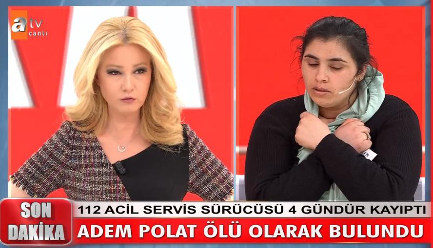 Adem Polat kimdir? Adem Polat Müge Anlı öldü mü, kim öldürdü?