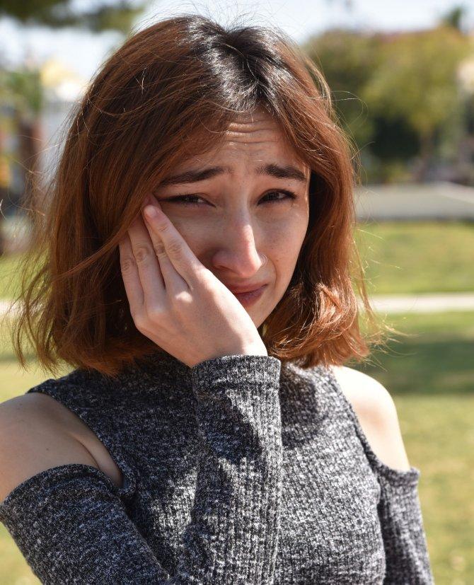 Eski sevgilisin tarafından ölüm tehditleri alan genç kız yaşamak istiyor