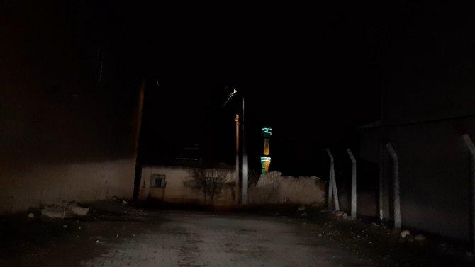 Kırıkkale'de sahura kalkamayan vatandaşları köy imamı uyandırdı