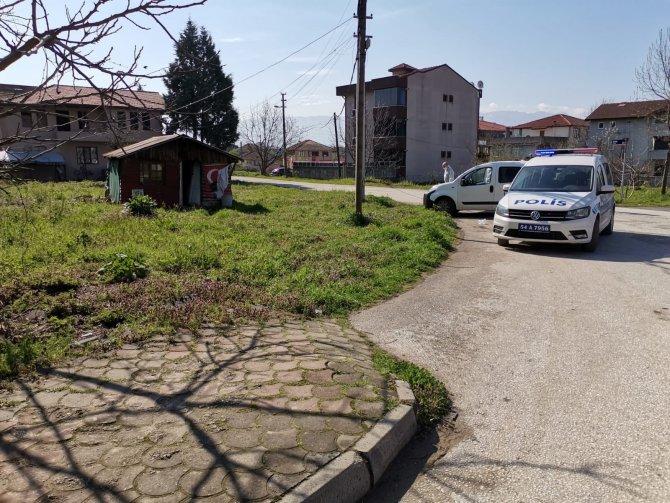 Sakarya'da kendisinden haber alınamayan yaşlı adam evinde ölü bulundu