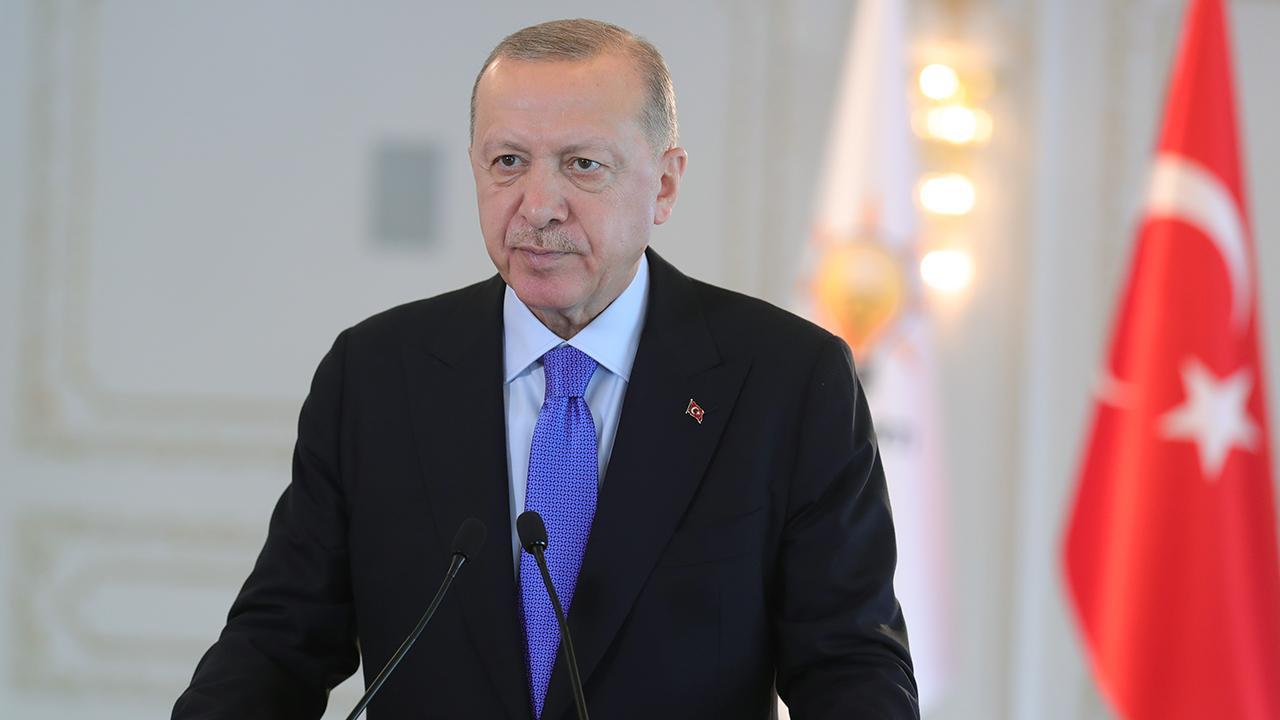 SON DAKİKA Cumhurbaşkanı Erdoğan dan İstanbul Sözleşmesi açıklaması
