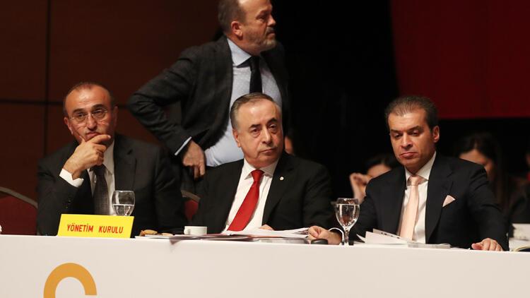 Galatasaray seçim tarihi ne zaman? | Galatasaray başkan adayları kimler?