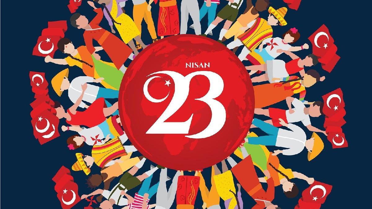 En güzel 23 Nisan şiirleri 2 kıtalık, 3 kıtalık, 4 kıtalık, 5 kıtalık 2021