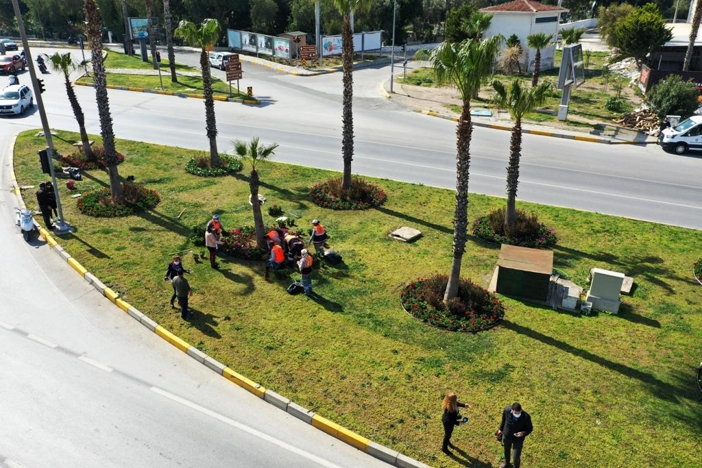 Bodrumda hazırlıklar tamamlandı! 56. Cumhurbaşkanlığı Türkiye Bisiklet Turu 7. ve 8. gününde