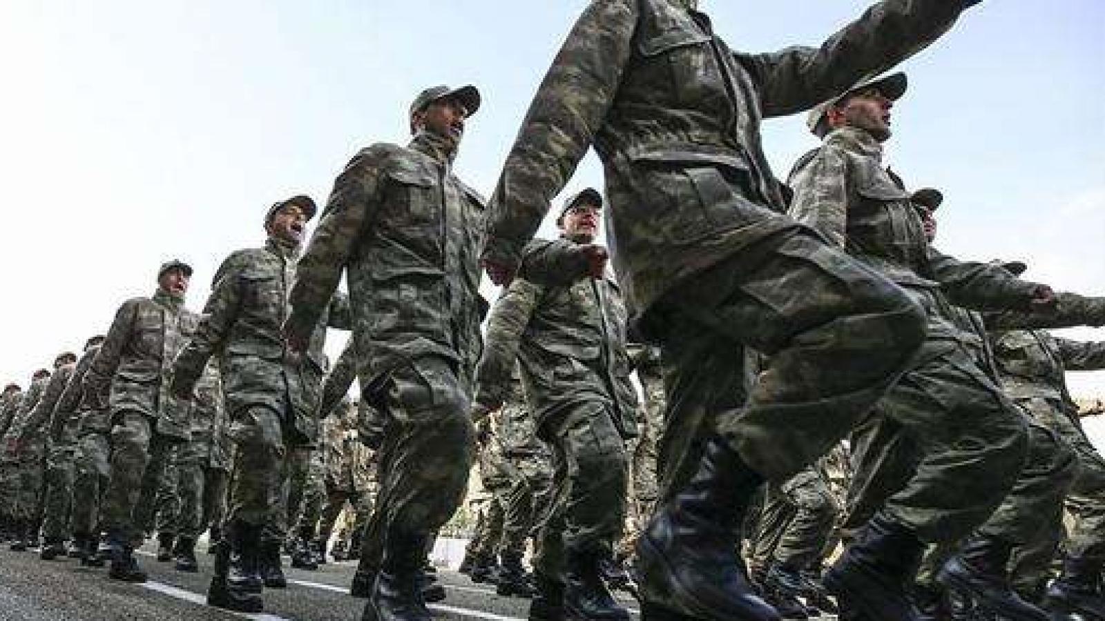 16 Nisan 2021 askerlik | Askerlik, er sınıflandırma sonucu | Askerlik yeri belli oldu mu 2021