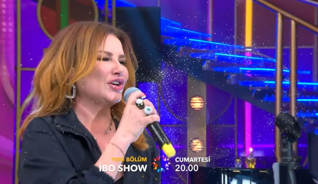 İbo Show canlı yayını bugün 17 Nisan Cumartesi full izle | Star CANLI İZLE linki kesintisiz