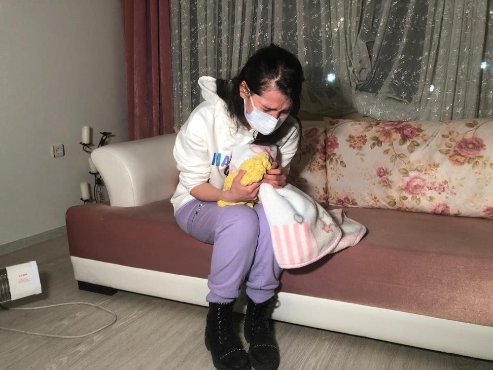 Ankara'da akıl almaz olay: Hakkında koruma kararı olan baba, 4 aylık kızını kaçırdı!