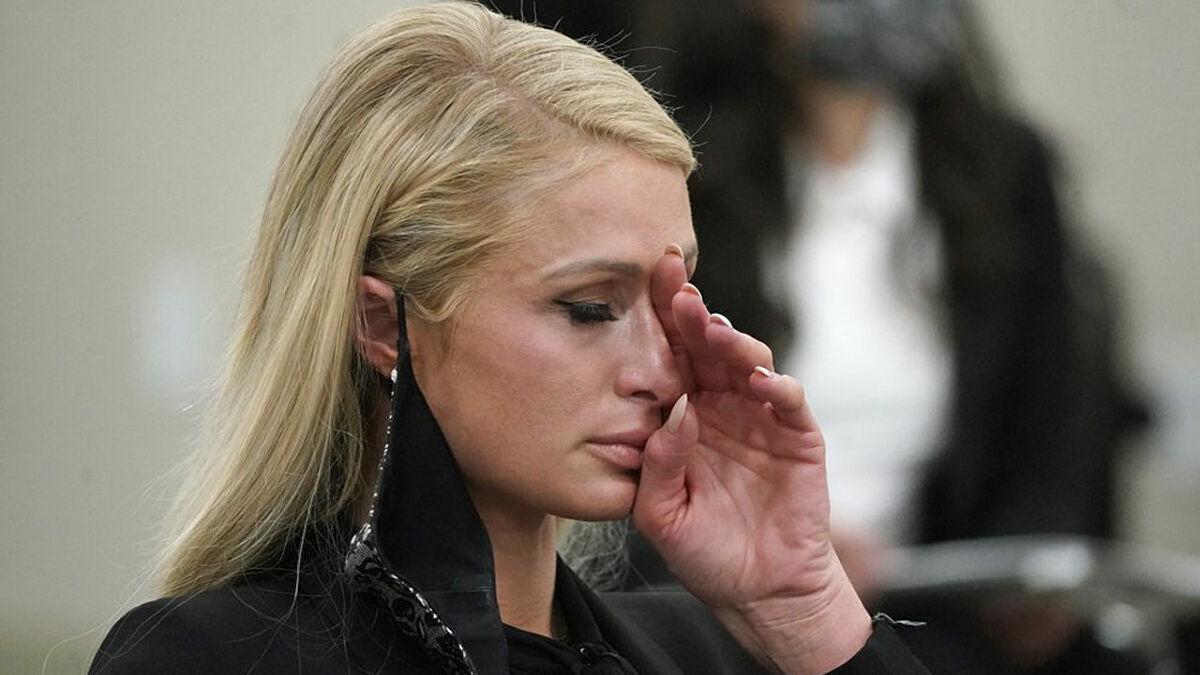 Paris Hilton sessizliğini bozdu: Yıllar sonra seks kaseti hakkında konuştu!