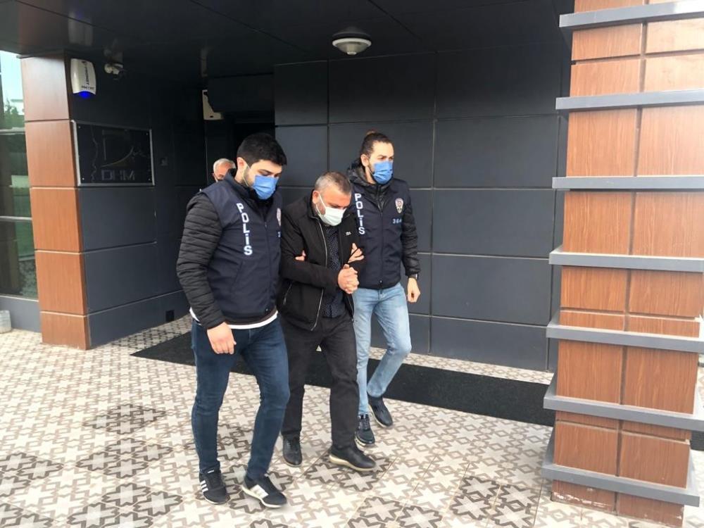 Ankara'da 'arsa avcısı' operasyonu: Aralarında avukat ve kamu görevlilerinin de bulunduğu 106 kişiye gözaltı!